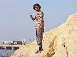 جک داعشی در ادعایی تروریست بودنش را رد کرد+ تصاویر