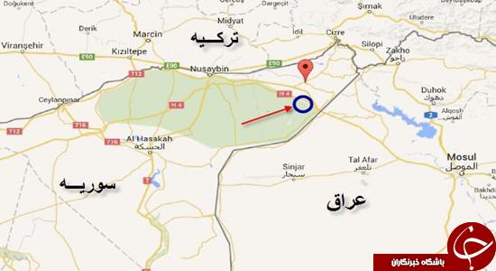 آیا آمریکا به سوریه نیروی زمینی اعزام میکند؟
