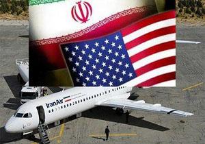 """پرواز """"تهران- نیویورک""""؛ از حرف تا واقعیت؟!"""