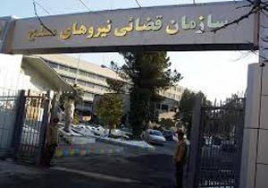 دستگیری سربازان فراری در سراسر کشور