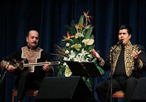 سالار عقیلی به جشنوارهی موسیقی فجر بازگشت