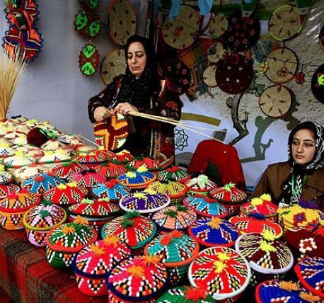 رونق صنعت گردشگری با اشتغالزایی برای زنان جوان