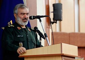 اقدام اخیر، آمریکا را تحقیر کرد و قدرت برتر ایران را نشان داد