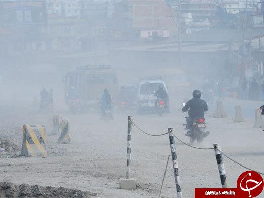 آلوده ترین شهرهای جهان را بشناسید
