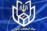 باشگاه خبرنگاران - نتایج نهائی انتخابات مجلس شورای اسلامی در تهران اعلام شد + آرای کسب شده