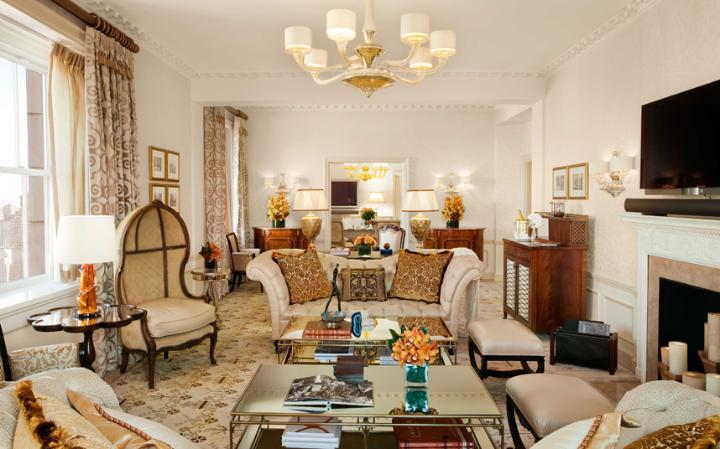 گرانترین هتلهای دنیا+تصاویر