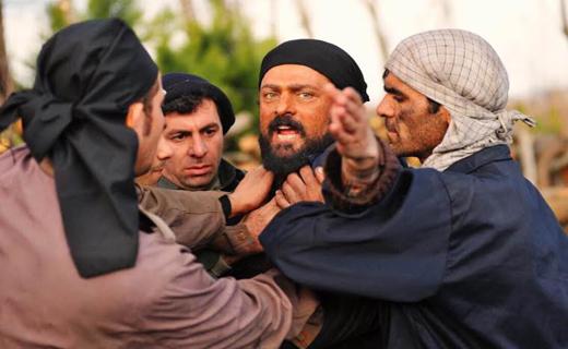 فیلم «آوا» در بخش مسابقه جشنواره بینالمللی «باف»/حسین یاری به سوئد سفر میکند