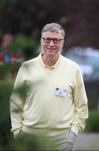 مولتی میلیاردرهای 2016 را بشناسید/ ترامپ ثروتمندتر شده است/ بیل گیتس همچنان در صدر+ تصاویر