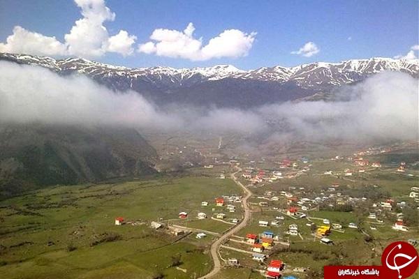// ویژه نوروز// سفر نوروزی به گیلان (تالش) + تصاویر