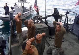 افشای حقایقی جدید از دو قایق نظامی آمریکا که وارد آبهای ایران شدند