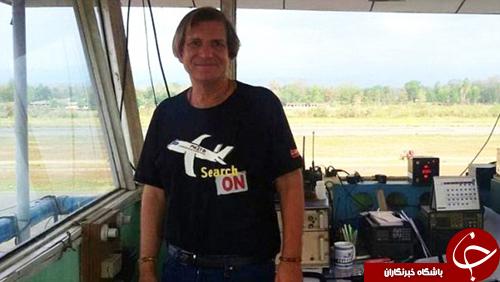 کشف بقایای هواپیمای گمشده مالزی در سواحل موزامبیک+تصاویر