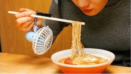 چند اختراع عجیب ژاپنی