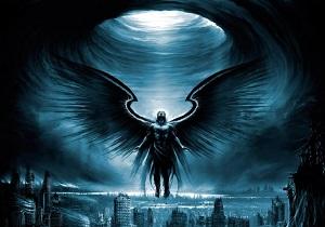 حضرت عزرائیل چگونه میمیرد؟/ انسانهایی که لیاقت دیدار فرشته مرگ را ندارند
