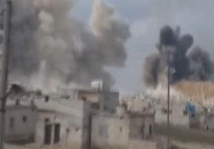 4227662 265 بمباران مواضع تروریست ها در سوریه + فیلم