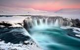تصاویری از مشهورترین و زیباترین آبشارهای جهان