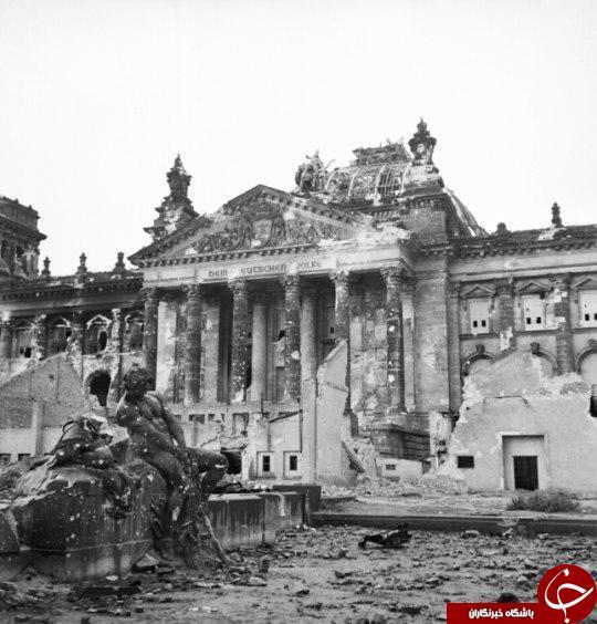 خونین ترین درگیری انسان درطول تاریخ +تصاویر