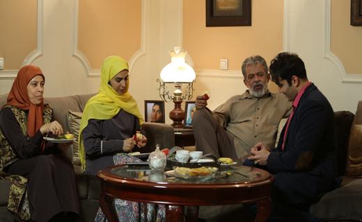 جزئیات جدید از سریال ماه رمضان/ علیرضا قربانی خواننده تیتراژ سریال «برادر» میشود + تصاویر