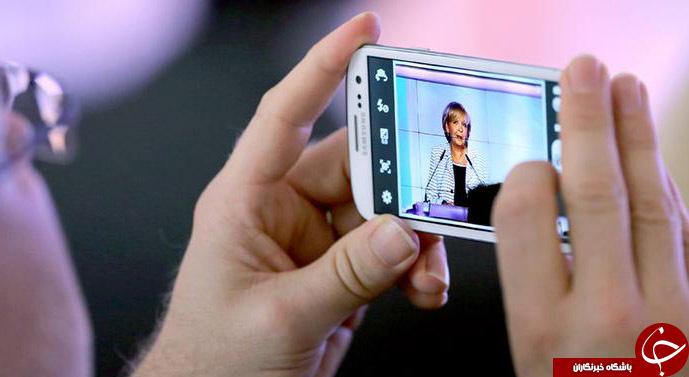 پنج نکته برای عکاسی بهتر با تلفن همراه (بخش نخست)