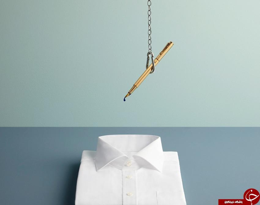 استرس زا ترین حوادث روزمره به روایت تصویر