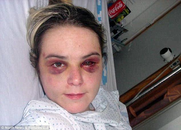 ضرب و شتم وحشیانه زن توریست پس از ساعتها تعرض مرد شیطان صفت/جنایتکار پس از 5 سال لو رفت+تصاویر