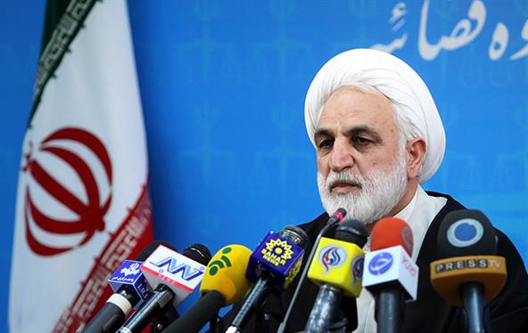 بابک زنجانی به اعدام محکوم شد