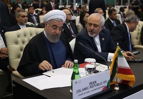 نوک پیکان دیپلماسی ایران این بار پیش بسوی خاور دور
