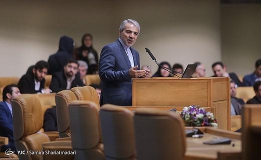 4240849 868 از ماجرای دستگیری ریگی در آسمان ایران تا قاب عکس عاشقانه جهت ریاستجمهور + تصاویر