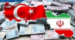 ایران ترکیه