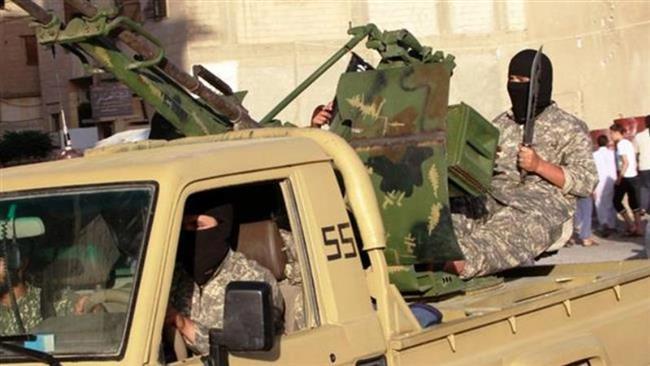 داعش و روانگردانها