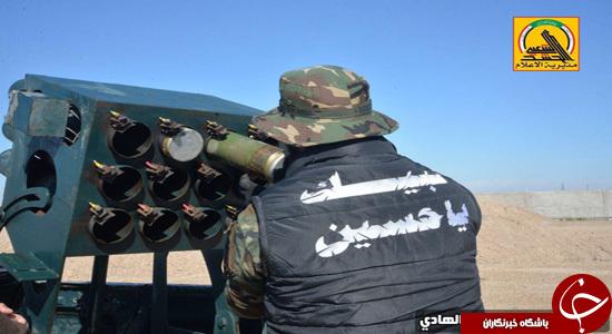عملیات بزرگ امام هادی (ع)؛ از حضور