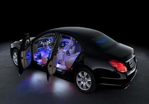 امنترین خودروی جهان را بشناسید