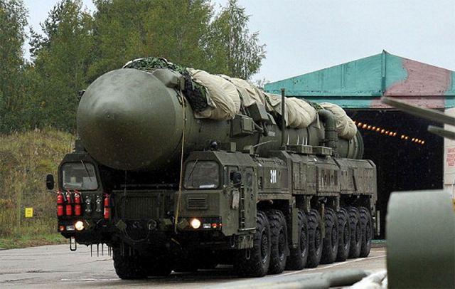 آزمایش موشک مخوف روسیه در سه ماهه دوم سال 2016+ تصاویر