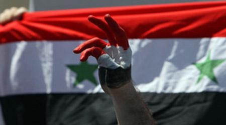 4257319 621 حمله ارتش سوریه به تدمر قطعی می باشد/عملیات شکست حصر فوعه و همچنین کفریا متوقف شده می باشد