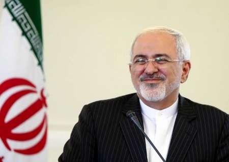 ظریف با معاون دبیر کل سازمان ملل و دبیر اجرائی اسکاپ دیدار کرد