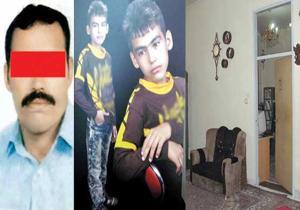 شکنجه مرگبار اعضای خانواده به خاطر ترقه + عکس