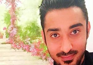 مهاجم محبوب تیم ملی خبر ازدواجش را تایید کرد