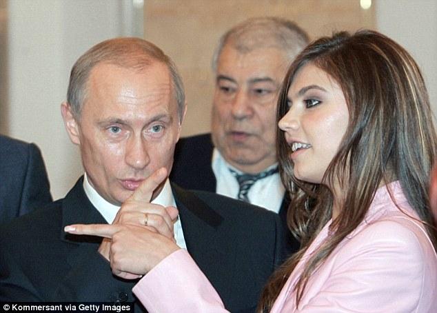 ادعای عجیب دیلیمیل: آیا معشوقه پوتین میتواند ناجی ورزش بحرانزده روسیه شود؟+ تصاویر