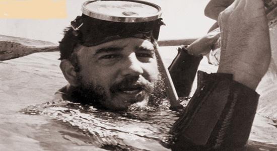 فیدل کاسترو؛ چریکی که آمریکاییها را در خلیج خوکها دفن کرد + تصاویر