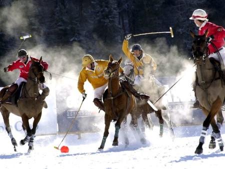 ورزشهای زمستانی که باور نمیکنید+تصاویر