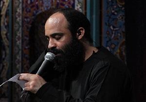 دانلود مداحی شب دوم فاطمیه دوم 94 با نوای حاج عبدالرضا هلالی