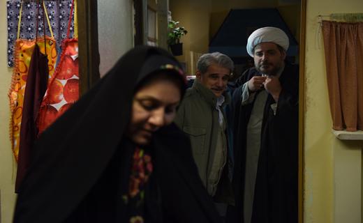 «زعفرانی» از 29 اسفند ماه به روی آنتن میرود