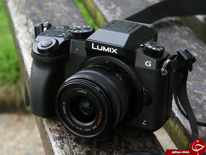 بهترین دوربین های عکاسی برای مبتدیان+ قیمت