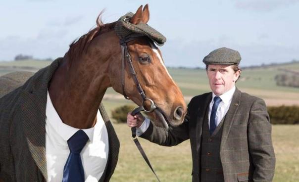 خوش تیپترین اسب دنیا+تصاویر