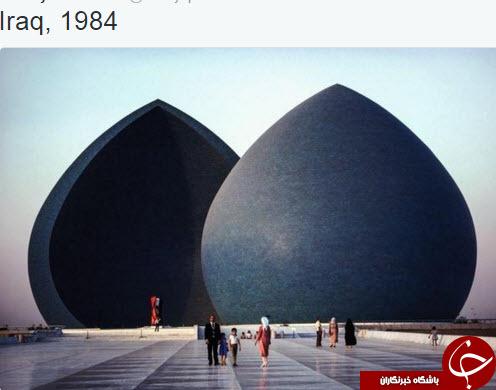 عکس های زیرخاکی و گمشده در تاریخ///////ویژه عید////یکم فروردین