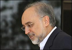 پیام نوروزی رئیس سازمان انرژی اتمی