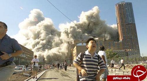 مدارک جدید، دخالت ایران را در حادثه 11 سپتامبر اثبات میکند+ تصاویر