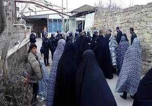 4287801 481 جمهوری آذربایجان 148 فعال زندانی را عفو کرد