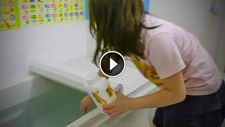 در پشت پرده غذاخوری این مدرسه چه میگذرد+ فیلم
