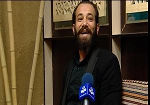 فیلم مصاحبه امیر تتلو با 20:30+جزئیات