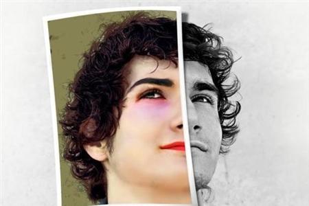 این ها دختر هستند یا پسر؟/ آرایش مردان نتیجه تغییر سبک زندگی افراد